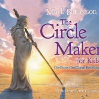 Author Spotlight: Mark Batterson,The Circle Maker