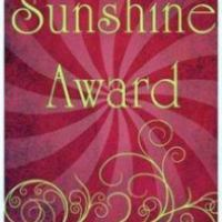 The Sunshine Award & Some Remarkable Blogging Mavens