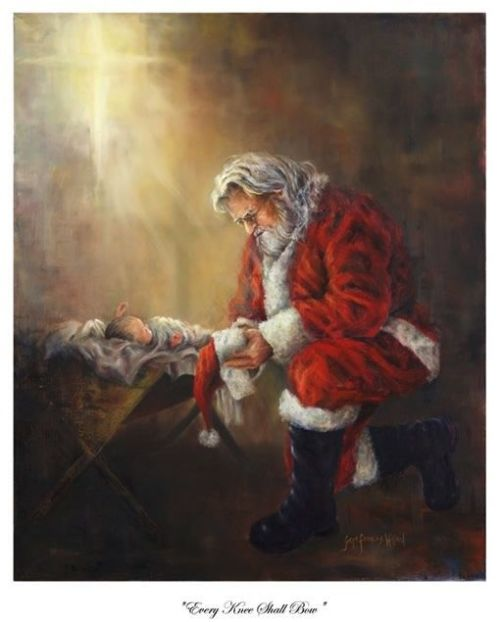 Christmas is Completely Empty Without Christ