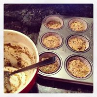 Yummy Paleo Zucchini Muffins {Gluten Free}