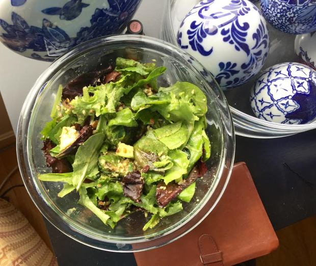 salad detox 2