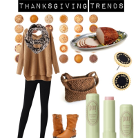 What Should You Wear on Thanksgiving Day?