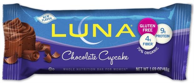 gluten free luna