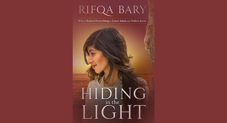 Beautiful Rifqa Bary Hiding In The Light Pictures Gallery